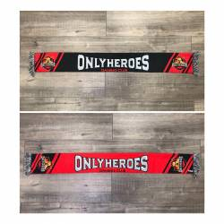 Only Heroes Scarf