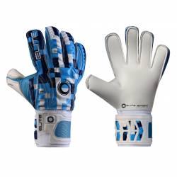 Gloves Elite Aqua