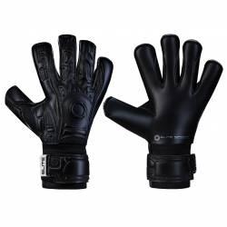 Gloves Elite Black Solo