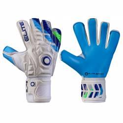 Gloves Elite Aqua H