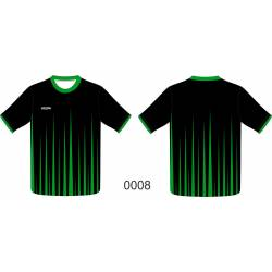 100% Sublimated T-Shirt...