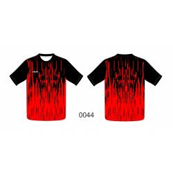100% Sublimated T-Shirt...