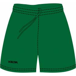 Pant. Liso Verde Oscuro