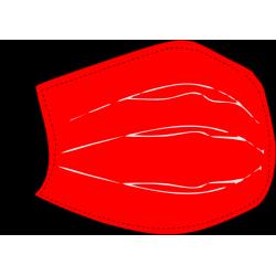 Mascarilla Pliegues Con Forro